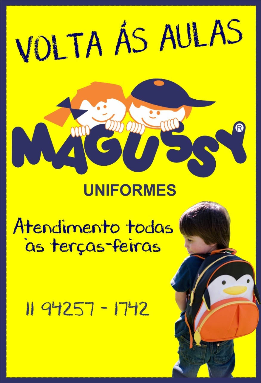 Magussy